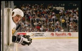 Love Ice Hockey? Can you name 50 of the 100 best NHL players?