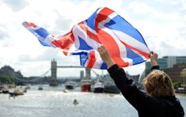 Could You Pass a UK Citizenship Test?