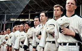 Grab Your Gear and Name these Sports Movies