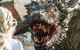 Can You Identify these Dragons in Pop Culture?