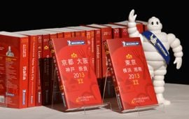 A Fairly Short History of the Michelin Guide