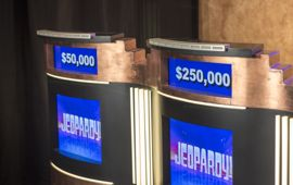 Could You Win An Episode of Jeopardy?
