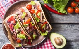 How Much Do You Really Know About Mexican Food?