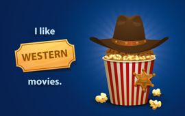 Can You Name These Classic Westerns?