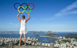 Do You Recall the Best Olympic Moments?