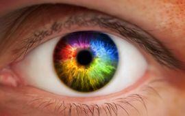 ¡Podemos predecir el color de tus ojos basándonos en tus respuestas!