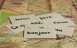 Can You Pass This Basic French Quiz?
