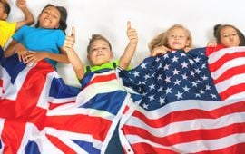 Would You Fit in Better in America or Great Britain?