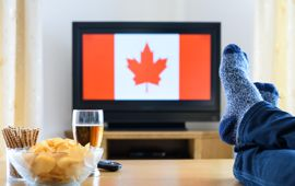 Can You Name These Canadian TV Shows?