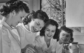 Can You Pass a 1950s Home Economics Test?