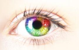 Nous Pouvons Deviner La Couleur de Vos yeux à partir de Vos Réponses à ce Questionnaire !