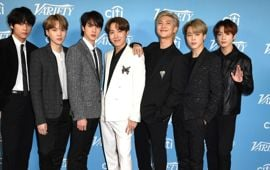 Which Member of BTS Are You Most Like?