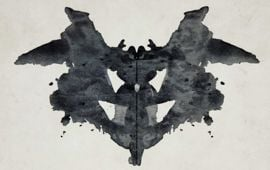 Can We Guess Your Personality with this Ink Blot Test?