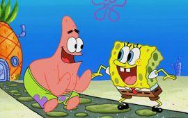 The Ultimate Spongebob Squarepants Quiz
