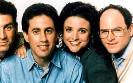 Prove You're the Master of This Domain with our Seinfeld Quiz