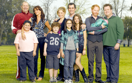 What Do You Know About Modern Family?