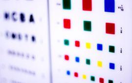 Let's Check Your Color Sensitivity!