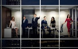 How Well Do You Know The TV Show 'Suits?'