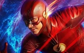 """Only True Fans Can Pass """"The Flash"""" Quiz"""
