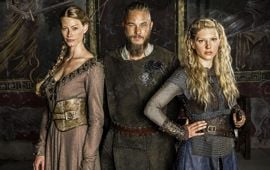 Which Vikings Character Are You?