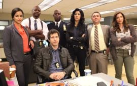 "Which ""Brooklyn Nine-Nine"" Character are You?"