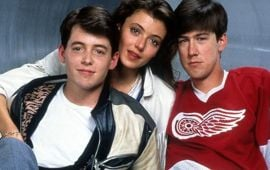 "Who Would You Be From ""Ferris Bueller's Day Off""?"