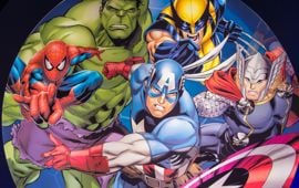 Team, Assemble! Find Out Which Avenger You Are!