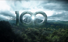 "Are You A Mega-Fan Of ""The 100?"""