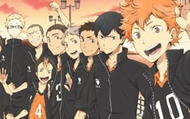 Which Haikyuu!! Character Are You?