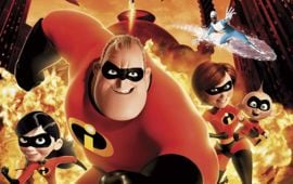 Which Incredibles Character Are You?