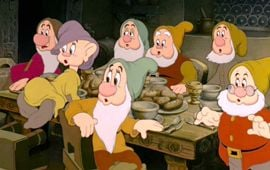 Which of Snow White's 7 Dwarfs Are You?