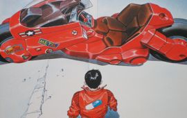 Let's Find Out Which Akira Character You Are!