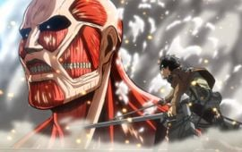 Which Attack on Titan Character Are You Actually?