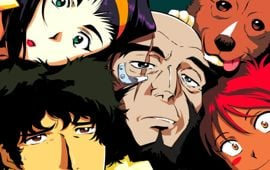 Which of These Cowboy Bebop Characters Are You?