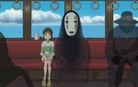 What Spirited Away Character Are You Most Like?