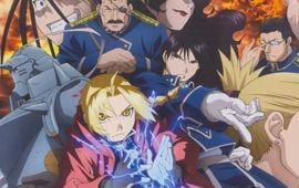 Which Fullmetal Alchemist Character Are You?