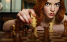 What Character From The Queen's Gambit Are You?
