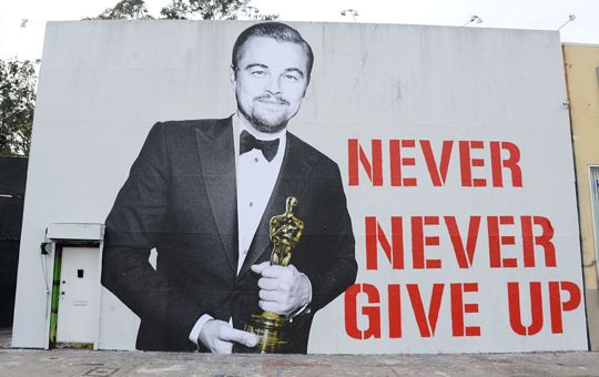 Do You Love Leo? Try Our Ultimate DiCaprio Quiz!
