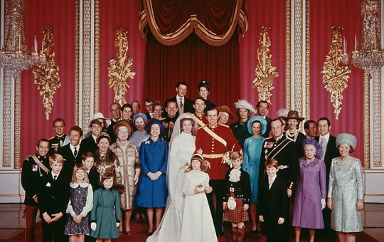 How Much Do You Know About The Royal Family?