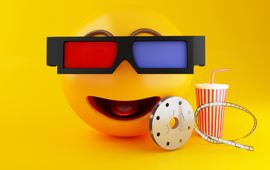 Can You Guess the Movie Titles From These Emoji?