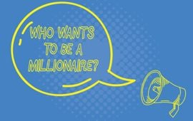 """Could You Win """"Who Wants to be a Millionaire""""?"""