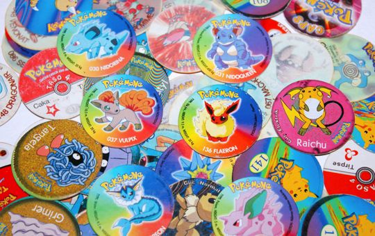 Which Pokemon Character Are Most Like You?