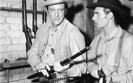 How Much Do You Remember About Gunsmoke?