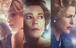 """Love """"The Crown""""? Which Character Are You?"""