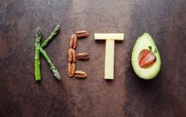 Take a Bite Out of the Ultimate Keto Quiz