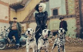 Which Character From Cruella Are You?