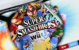 Which Super Smash Bros. Character Are You?