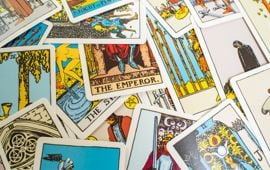 Which Tarot Card Best Describes You?
