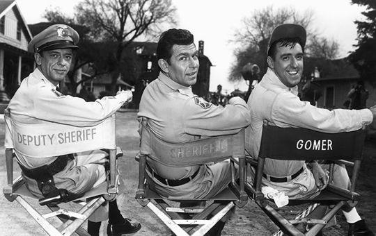 Do You Remember The Andy Griffith Show?
