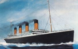Will Your Heart Go On if You Fail This Titanic Quiz?